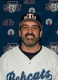 Jorge Perez, Head Coach